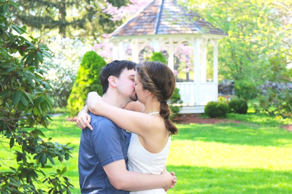 Chelmsford engagement session