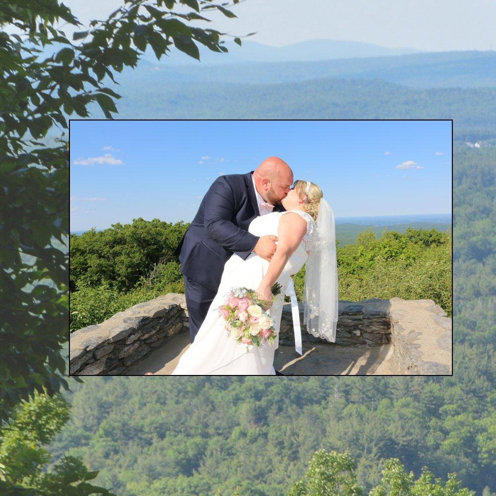 Wachusett Mountain Weddings